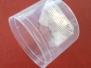 Caps for gun polyurethane foam